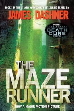 Book The Maze Runner (maze Runner, Book One): Book One by James Dashner