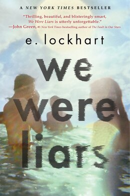 Book We Were Liars by E. Lockhart