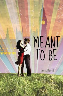Book Meant To Be by Lauren Morrill