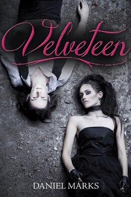 Book Velveteen by Daniel Marks