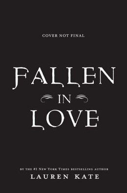 Book Fallen In Love: A Fallen Novel In Stories by Lauren Kate