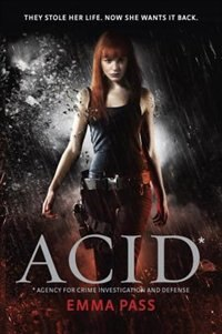 Book Acid by Emma Pass