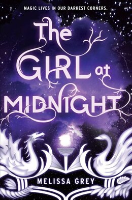 Book The Girl At Midnight by Melissa Grey