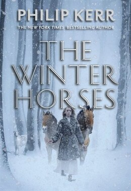 Book The Winter Horses by Philip Kerr
