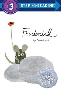 Book Frederick (step Into Reading, Step 3) by Leo Lionni