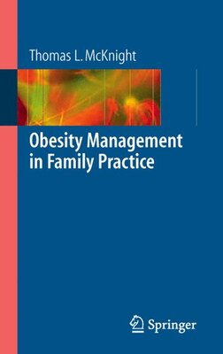 Book Obesity Management In Family Practice by Thomas L. McKnight