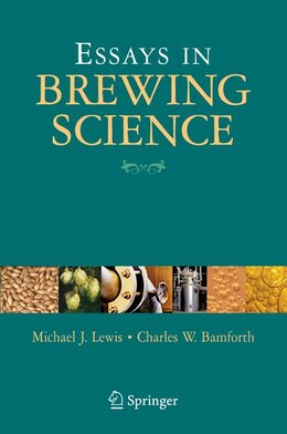 Book Essays in Brewing Science by Michael J. Lewis