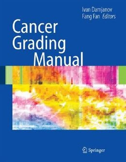 Book Cancer Grading Manual by Ivan Damjanov