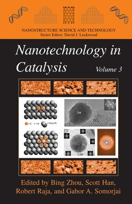 Book Nanotechnology in Catalysis 3 by Bing Zhou