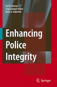 Enhancing Police Integrity