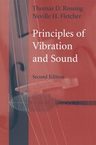 Principles of Vibration and Sound