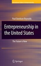 Entrepreneurship in the United States: The Future is Now