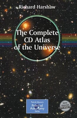 Book The Complete Cd Guide To The Universe: Practical Astronomy by Richard Harshaw