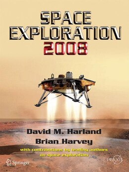 Book Space Exploration 2008 by David M Harland