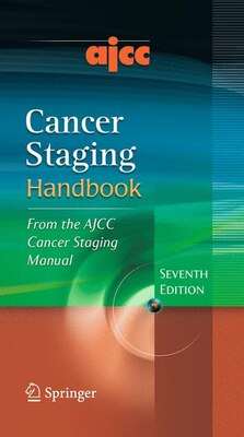 Book AJCC Cancer Staging Handbook: From the AJCC Cancer Staging Manual by Stephen Edge