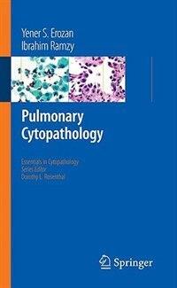 Book Pulmonary Cytopathology by Yener S. Erozan