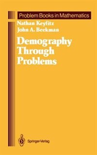 Book Demography through Problems by Nathan Keyfitz