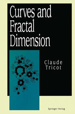 Book Curves and Fractal Dimension by Claude Tricot