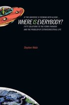 If the Universe Is Teeming with Aliens ... WHERE IS EVERYBODY?: Fifty Solutions to the Fermi…
