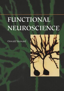Book Functional Neuroscience by Oswald Steward