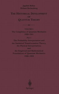 The Probability Interpretation and the Statistical Transformation Theory, the Physical…