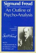 Outline Of Psychoanalysis