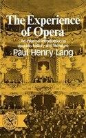 EXPerience Of Opera