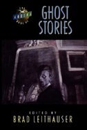 Book Norton Book Of Ghost Stories by Brad Leithauser