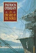 The Far Side Of The World by Patrick O'Brian