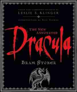 The New Annotated Dracula de Bram Stoker