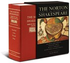Norton Shakespeare 2e,the: Based On The Oxford Edition