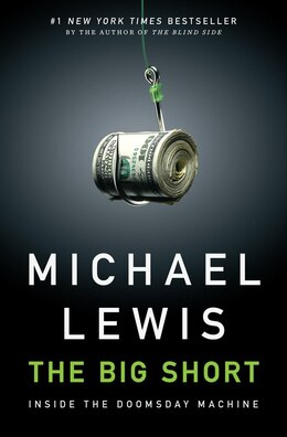 Book The Big Short by Michael Lewis