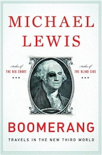 Boomerang: Travels In The New Third World