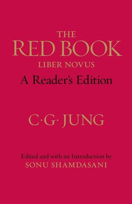 Book The Red Book: A Reader's Edition by C. G. Jung