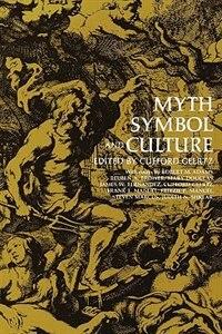 Myth, Symbol & Culture