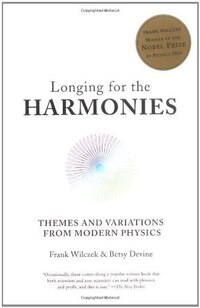 Longing For The Harmonies Themes And Variations From Modern Physi