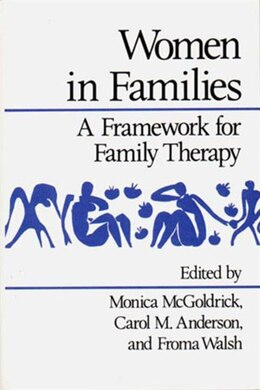 Book Women In Families by Monica Mcgoldrick