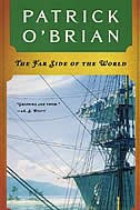 Far Side Of The World by Patrick Obrian