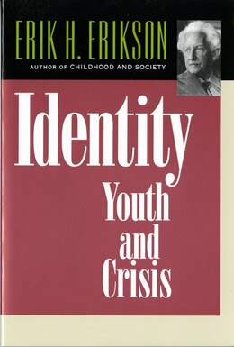 Book Identity Youth And Crisis by Erik H Erikson