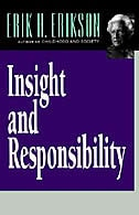 Book Insight And Responsibility by Erik H Erikson