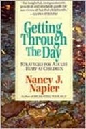 Book Getting Through The Day by Nancy J Napier