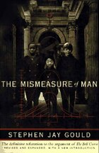 Mismeasure Of Man