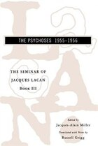 #3 Seminar Of Jacques Lacan