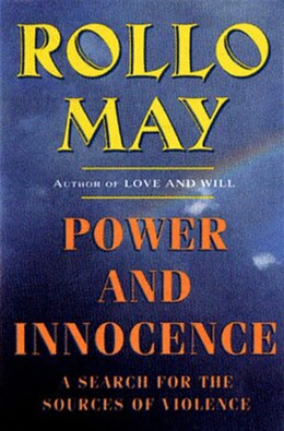 Book Power And Innocence by Rollo May