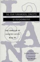 Four Fundamental Concepts Of Psychoanalysis