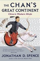 Chans Great Continent: China In Western Minds