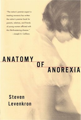 Book Anatomy Of Anorexia by Steven Levenkron