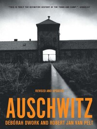 Auschwitz Updated Edition