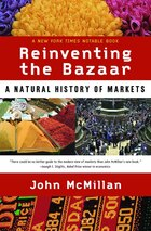 Reinventing The Bazaar: A Natural History Of The Markets