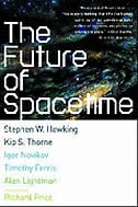 Book Future Of Spacetime by Stephen Et Hawking